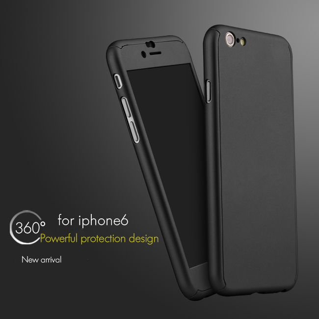 coque iphone 6 plus protection complete