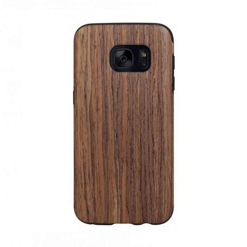coque samsung s7 edge en bois