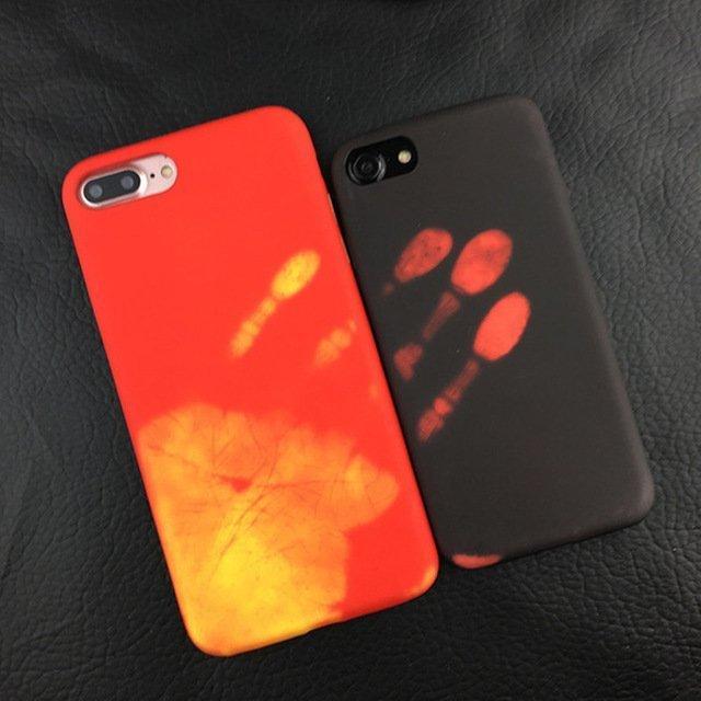 coque iphone xs qui change de couleur
