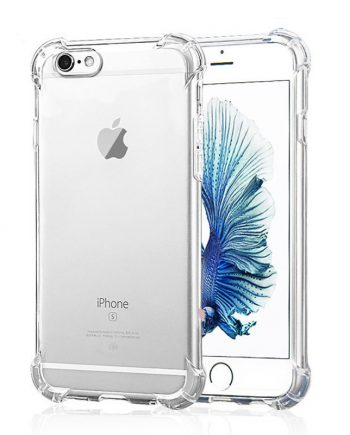 coque antichoc iphone 7 transparente