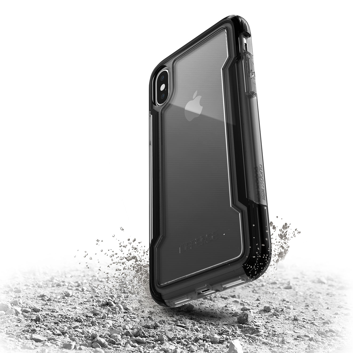 coque iphone 8 military grade