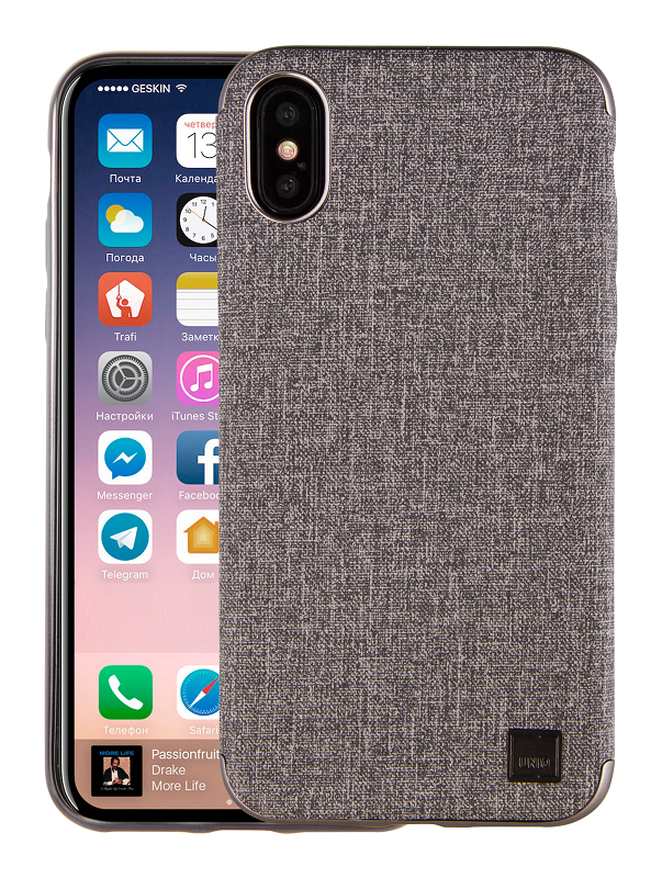coque iphone 8 uni