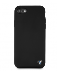 coque-compatible-apple-iphone-6-6s-7-8-soft-silicone-noir-bmw-signature