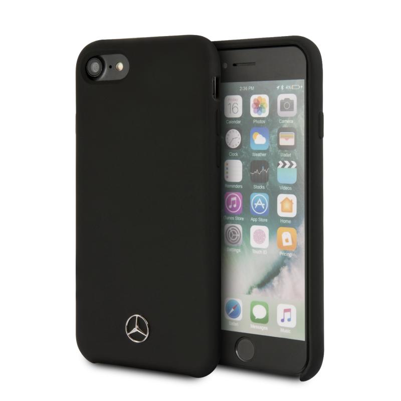 mercedes coque iphone 6