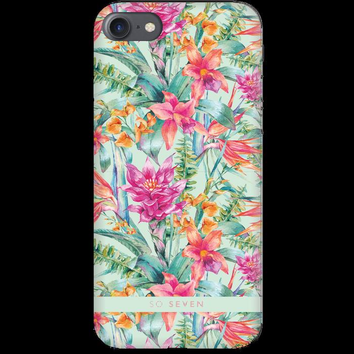 coque iphone 7 hawai