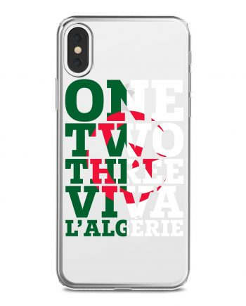 coque algerie iphone xr